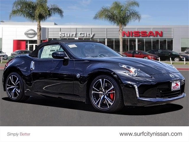 New 2019 Nissan 370Z Roadster Sport Touring
